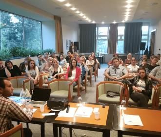 Udruga turističkih vodiča Like: Održana Skupština i izabrana nova tijela Udruge